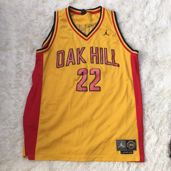 65d829caef4 Air Jordan Other - 🏀 Carmelo Anthony Oak Hill HS Jersey 🏀